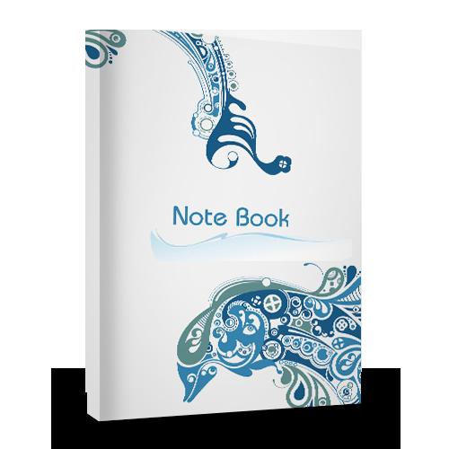 笔记本模板_笔记本设计_笔记本图片_笔记本制作软件